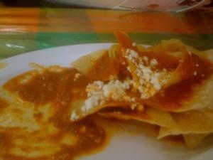 Restaurante Guelaguetsza1